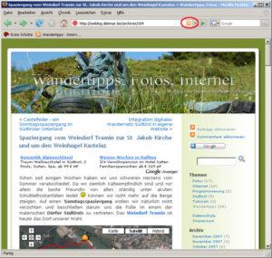 weblog-verfolgen-feed-abonnieren-firefox