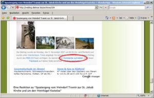 weblog-verfolgen-kommentare